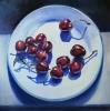 Kirschen am Teller_1